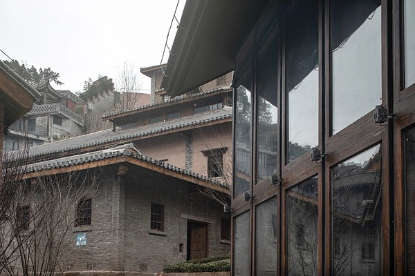 Palace Museum, Chongqing Andasen Ocean故宫学院重庆安达森洋