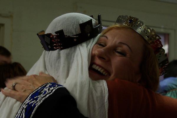 Pre-2008 Crowns & Coronations