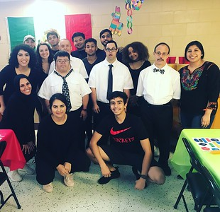 Fiesta Luncheon 2018