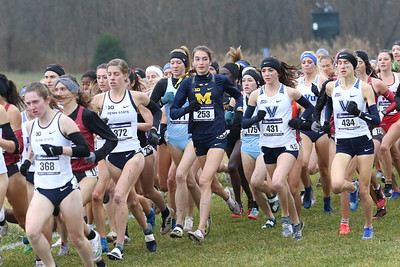 2019 NCAA Division ONE XC Championships