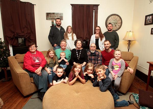 2019 Tom Coker Family