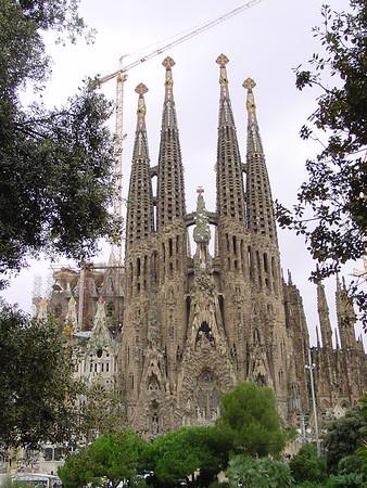 2001-1118 Barcelona