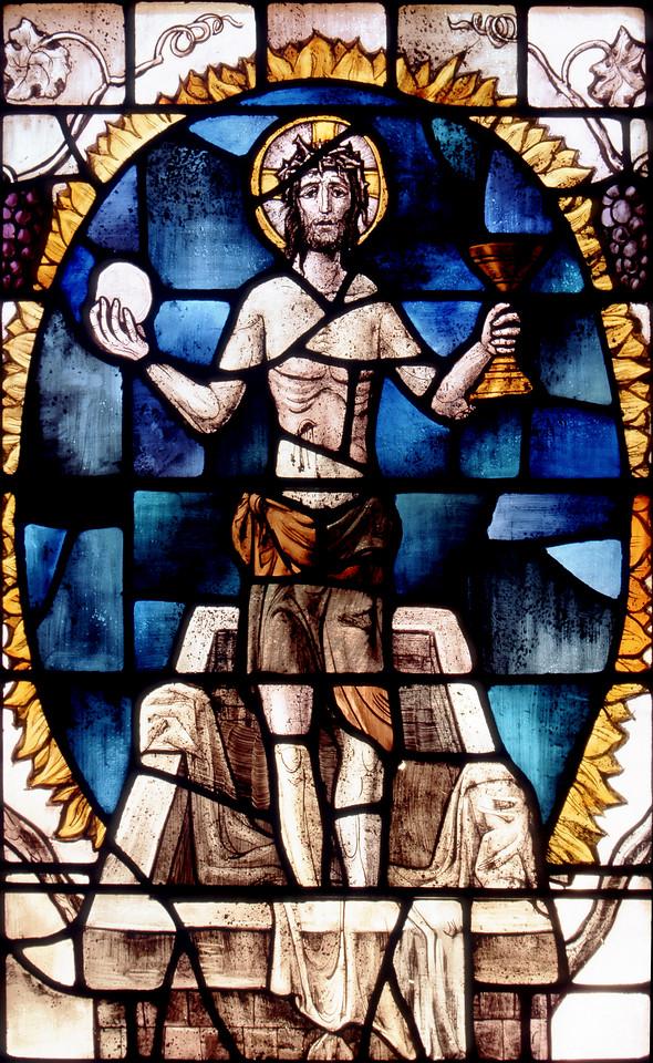 Blessed Sacrament Church<br /> La Crosse WI