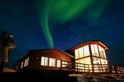 Aurora Lodge, IS