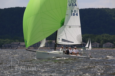 LCYC Pepin Open - Day 2, Race 6