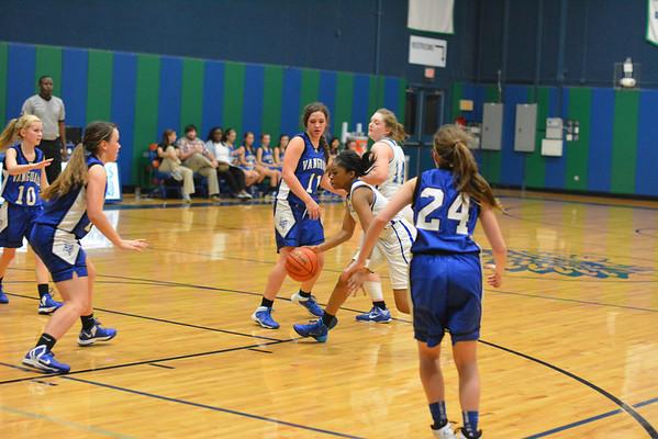 Basketball Playoffs 2.18.14