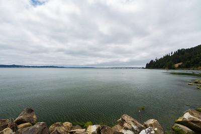 Road Trip 2013. SF Bay Area to Vancouver, BC, Canada