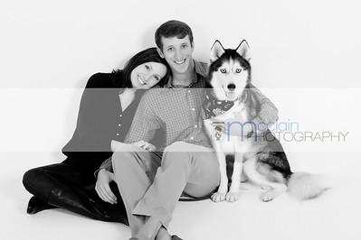 Bo, Lauren & Aspen