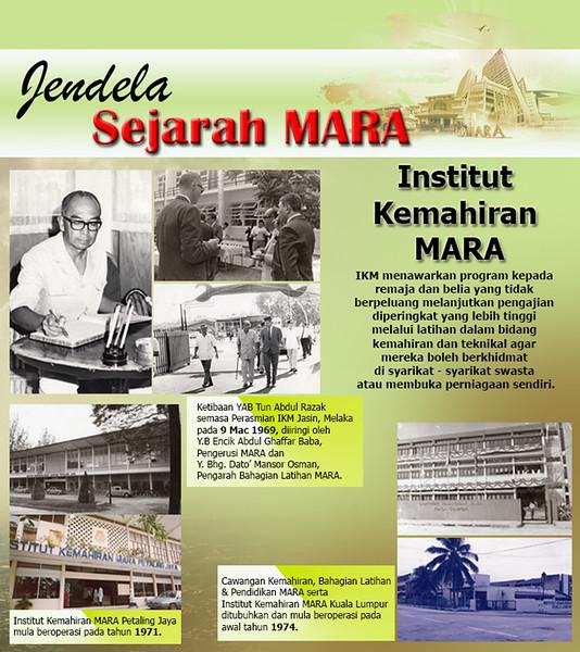 Institut Kemahiran MARA