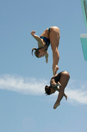 2009 High Dive Champions