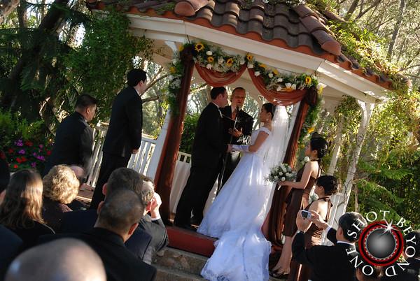 Chalson Wedding