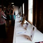 2014 Fund Raiser at the Grange Hall