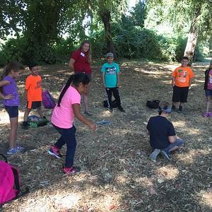 Hillsdale | 3rd Grade | Sept. 6, 2016