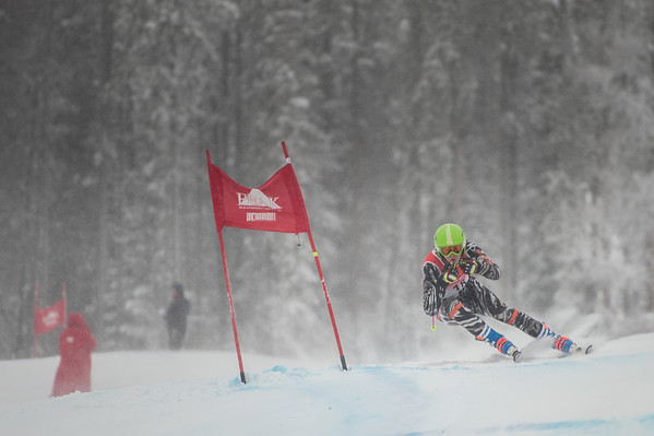 Kimberley Dreadnaught Downhill 2019
