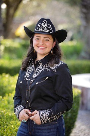 Santa Ynez Elks Youth Rec Queens