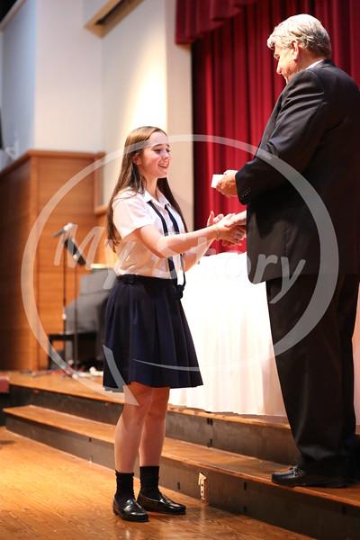 Class of 2017 Junior Ring Ceremony (ACP)