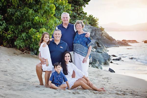 The Jarrin Family