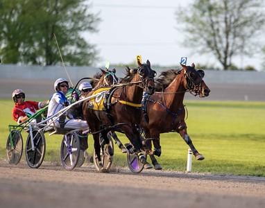 Race 5 SD 5/21/21