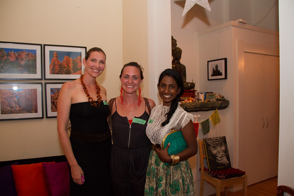 SheEO August Mixer 2014