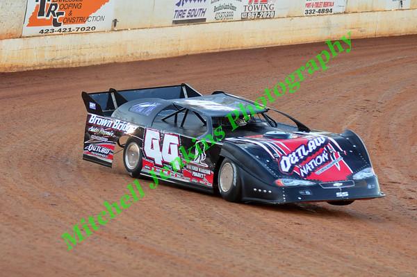 Boyd's Speedway 2013