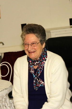 Marylou Bonnell 80th