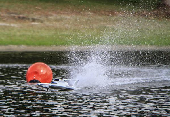 """Lake Mira Mar """"Racing"""" April 11, 2013"""