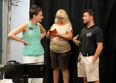 """Asolo Rep, """"Knoxville"""" Meet and Greet"""