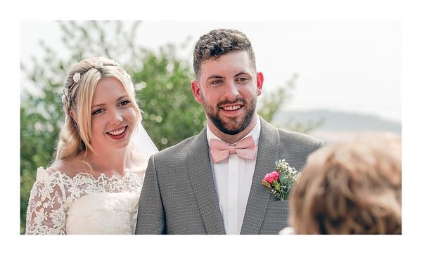 Naomi & Josh Wedding Day