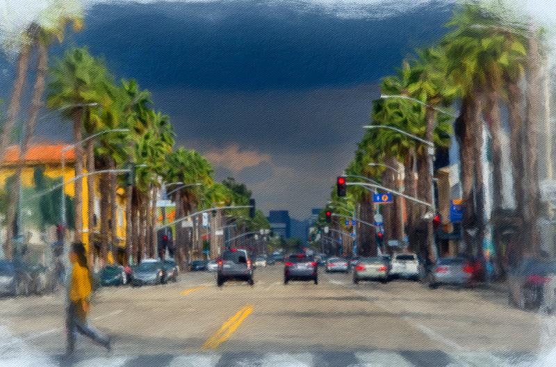 October 31 - Wilshire Blvd., Santa Monica.jpg