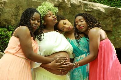 04-21-2018 - Maternity Photo Shoot