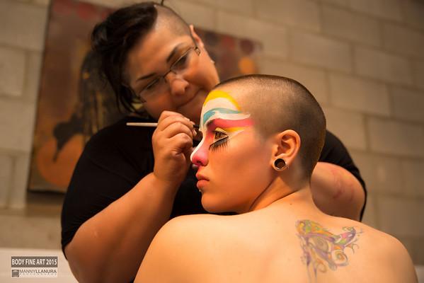 Body Fine Art 2015 - Aimme Stoddard
