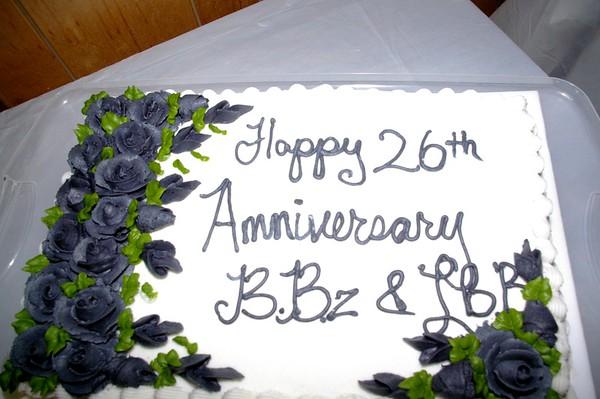 Badd Boyz & Lady Badd  Boyz *26th Anniversary*