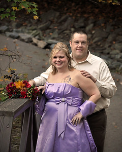 Sanders Wedding October 29, 2011