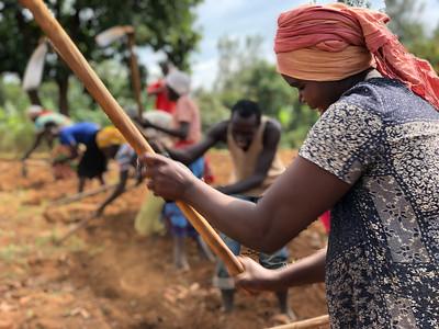 2019 Rwanda Project Updates