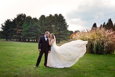 Andrew & Briana
