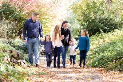 Rettig Family