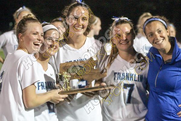 Franklin-Concord Carlisle Girls Lacrosse - 06-09-17