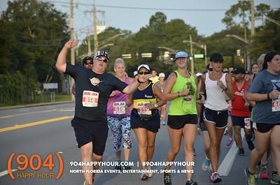 Run Jax Labor Day 5k - 9.4.17