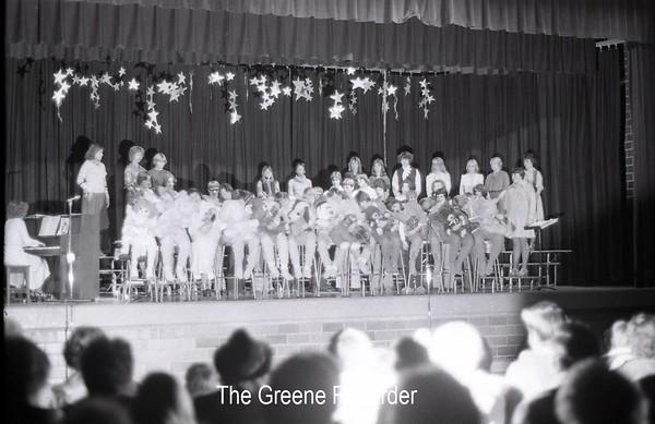 1979 School Miscellaneous