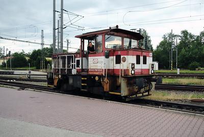 CD Class 704