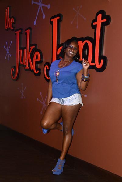 Juke Joint - August 8