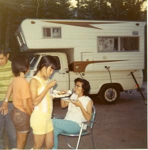 Matoi Photos 1971-1987