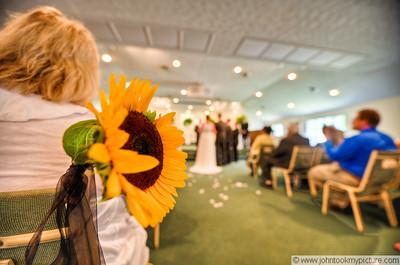2010 05 22 Wedding Ceremony