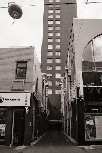 Pender Lane