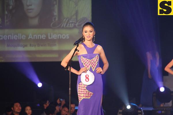 Miss Cebu 2016