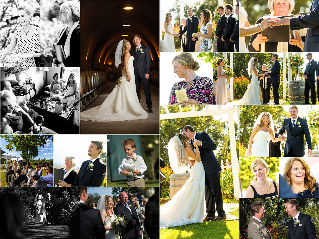 Erica_and_Justin_Byington_Winery_Los_Gatos_Wedding_Photography_4x6_Photo_Board_05