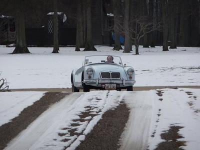 Members' Cars