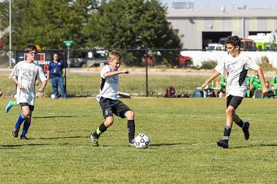 2021.08.27 Miller Soccer