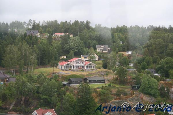 Oslo 2008 June