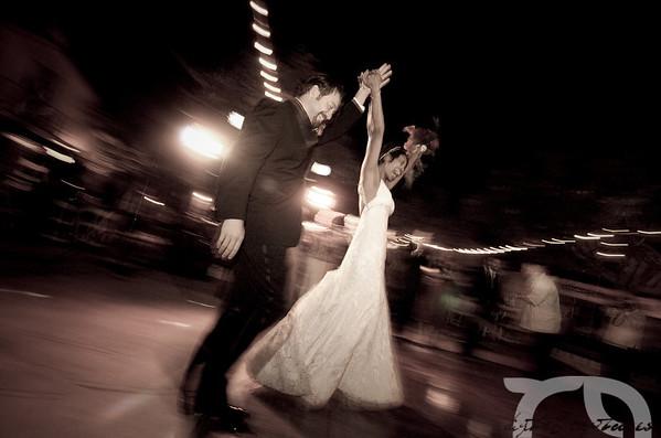 Yak & Jean Wedding August 2009